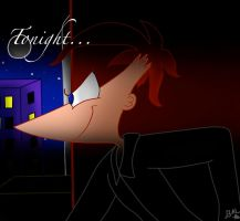 PnF ~ Tonight (and an update) by BlueAuroraLight