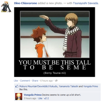 tsuna is not seme .khr fb. by Its-Terian
