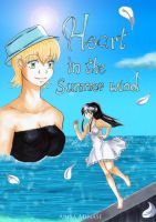 Heart in The Summer wind cover by ArisaMinase