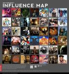 DoctorCarrot's Influence Map by DoctorCarrot