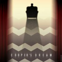 Cooper's Dream : Twin Peaks by asconch