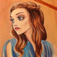 Margaery Tyrell by JZXL