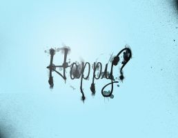 Happy? by nelsonpray