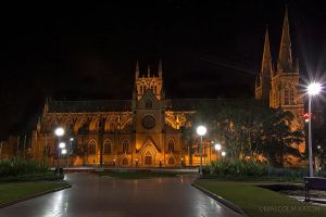 The Cathedral by FireflyPhotosAust