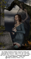 My Samhain by Saidge42