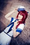 Free - Sailor Gou by aco-rea