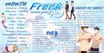 Free! ~Eternal Summer~ Scenario Game by gekokujougirl