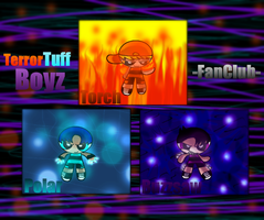 New TTBz Group Avatar thingie by Brashgirl901