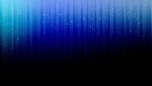Blue Sparkle Wallpaper by hnkohl