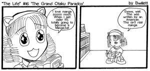'The Life' 16 Grand Otaku P... by Nasdreks