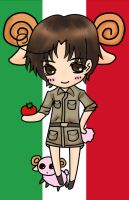 APH Sheep South Italia by jaysanzo