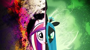 Mi Amore Chrysalis by Karl97