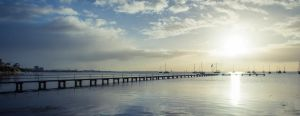 RippleSide Pier... by WillCook