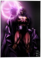 Magneto - **OLD ONE by JackLavy