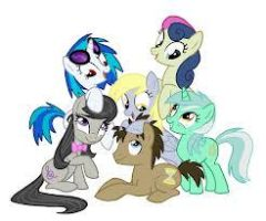 FREE Puppy Adoptables ~ Brony Edition by 1Dponylander