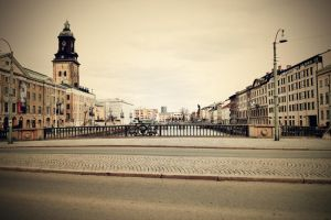 Gothenburg by emeraldeyesx3