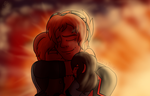 C: ''I'm Home.'' by Aileen-Rose