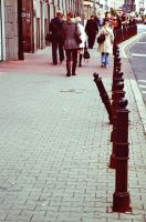 Warsaw 099 street by remigiuszScout