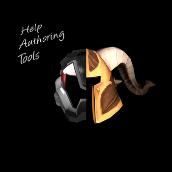 Help Authoring Tools (H.A.T.) by benxamix2