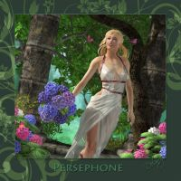 Persephone by DAGrant