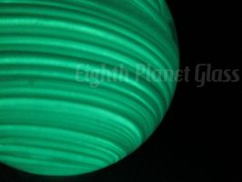 EighthPlanetGlassGlowMarble3 by AmyLarcombe