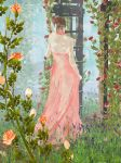 PASS Watercolor: Rose Garden by NightsongWS