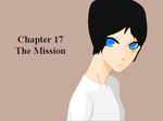Beyond the Souls Chapter 17 The Mission Cover by DumbBlond101