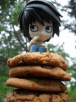 L COOKIE OVERLORD by TunnySaysIDK