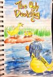 The Ugly Ducking Duckling by sw-eden