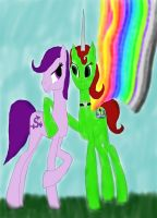 Make Me And Friend by daylover1313