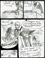 amip fan comic - MotW page 2 by Allaphaidole