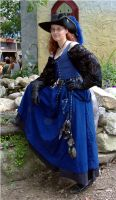 Cavalier Wench 3 by MistressKristin