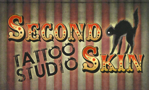 Second Skin by ghigo1972