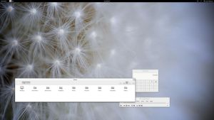 Ubuntu Gnome 13.04 Beta 2 by pissnaround