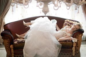BRIDES ME WELL iii by ViAgRanC-e