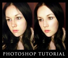 Flawless Skin Tutorial by Cutspring