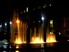 Urbis Fountain by emocath