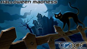 TuXe - Halloween Madness by TuXe99