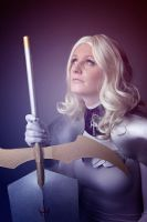 Claymore - The heavens by Hime-sOph