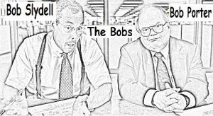 The Bobs by Hardcorezen