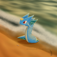 Out of Sea by ZymonasYH