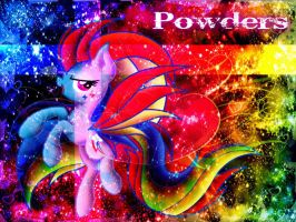 Powders by Mobin-Da-Vinci