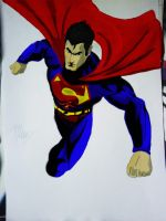 superman by marty0x