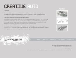 creative-auto by mycreativework