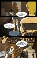 Epic Chaos! Chapter 2 Page 33 by Scar23
