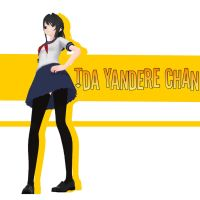 [MMD x Yandere Simulator] TDA Yandere Chan [No DL] by TangledNightmares