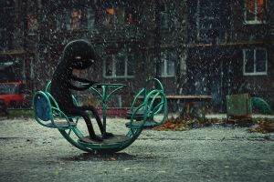 Playground by Eredel