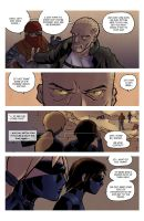 The Mission - Page 9 by Daystorm