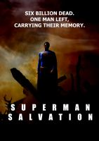 Superman Salvation by misterhessu