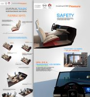 Opel Interior by Chipson